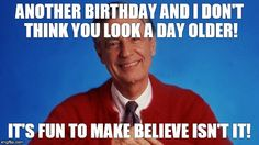 mr rogers birthday card ; b036e03acdcb314937f4e6421587f0d1
