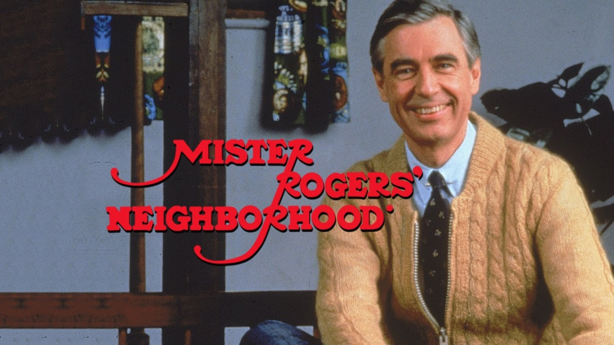 mr rogers birthday card ; rogers%252Bshow