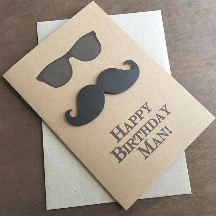 mustache birthday card printable ; mustache-birthday-card-happy-birthday-man-handmade-mustache-card-the-little-marketplace-free