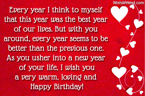 my birthday wish for myself ; 1436-husband-birthday-messages