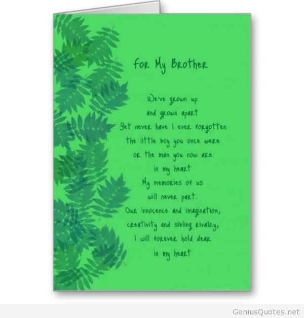 my little brother birthday poem ; happy-birthday-brother-quotes-poems