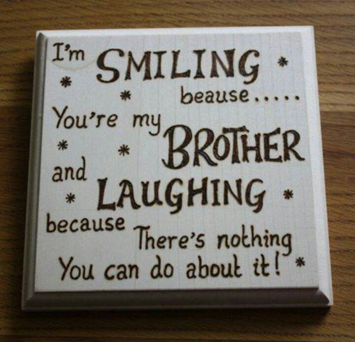 my little brother birthday poem ; little-brother-birthday-presents-great-idea-for-siblings-happy-birthday-pinterest-siblings-printable