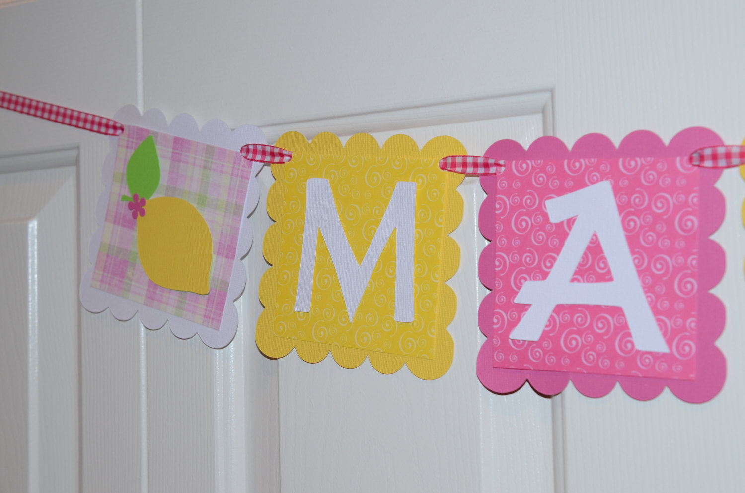 name banner for birthday party ; il_fullxfull-1