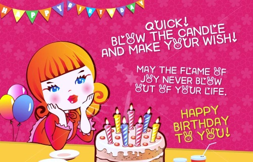 nice birthday message for a friend ; happy-birthday-wishes-Friend2