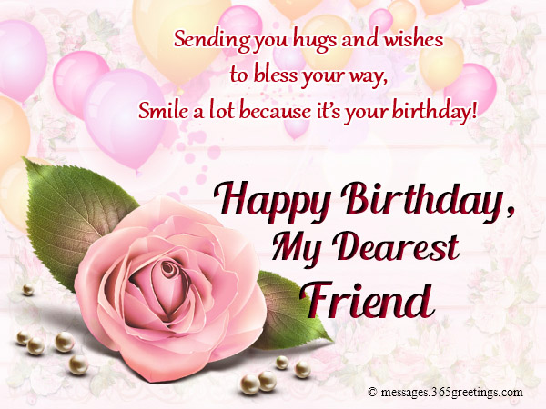 nice birthday message for a friend ; happy-birthday-wishes-for-friend