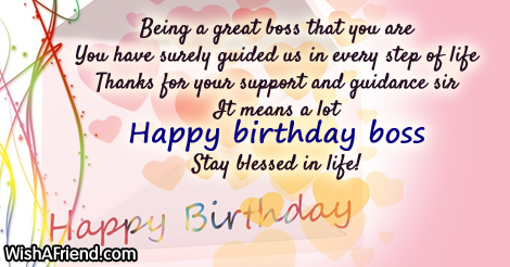 nice birthday message for boss ; happy%2520birthday%2520wishes%2520boss%2520message%2520;%252014582-boss-birthday-wishes