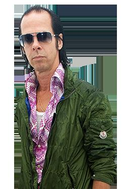 nick cave birthday card ; 06_nickcave-silo_250x375