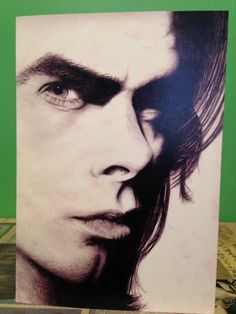 nick cave birthday card ; 1d8df42802dc87d6a4314be611fd1d97--nick-cave-caves