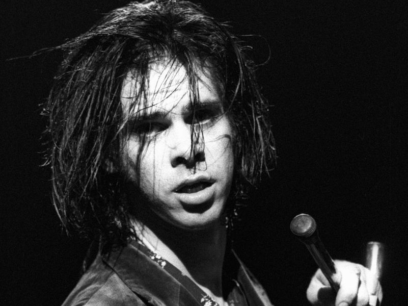 nick cave birthday card ; 8The-Rake-