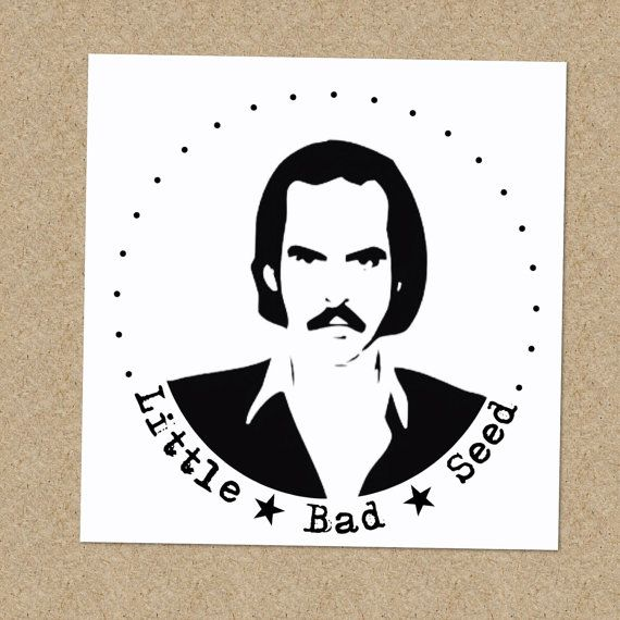 nick cave birthday card ; d1ca29d986461466cbcaa485742b6af3