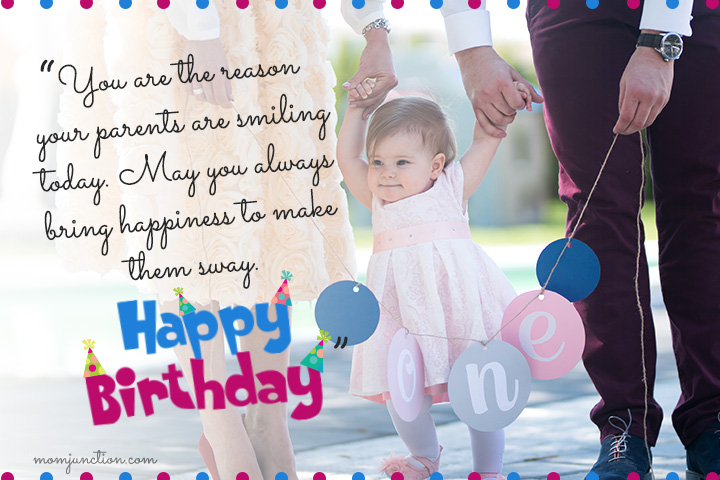 niece first birthday message ; First-Birthday-Wishes-From-Guests2