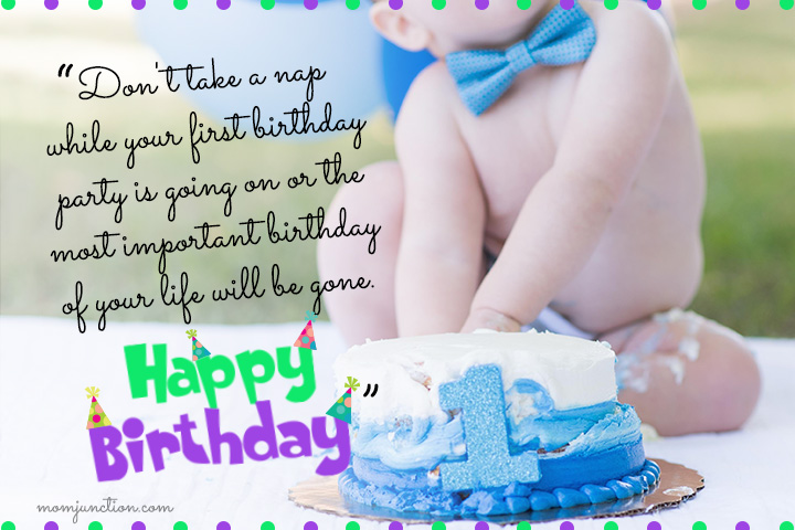 niece first birthday message ; Funny-First-Birthday-Wishes1