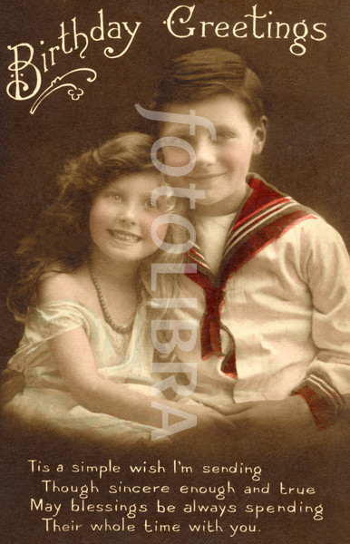 old photo birthday cards ; 913166-old-fashioned-birthday-card
