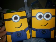 one in a minion birthday card ; 8630e989787bb2b7fe5f3f72077e7b52--minion-card-a-minion