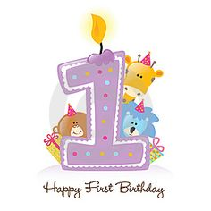 one year old birthday card wishes ; 367cba02acdcb5439b8f03c6ff42126d--first-birthday-candle-happy-first-birthday