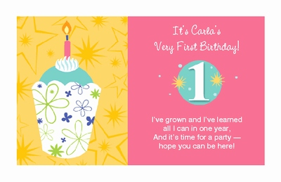 one year old birthday card wishes ; First-Birthday-Card-Message-Nice-First-Birthday-Card-Message