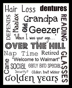 over the hill 50th birthday clip art ; fashionable-60th-birthday-party-game-ideas-60th-games-meraevents