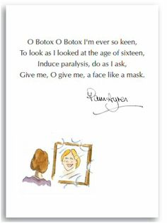 pam ayres birthday poem ; 81d245f73f01e87e3242e5be0e19196d--fun-quotes-clogs