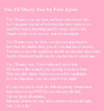 pam ayres birthday poem ; c0909d1e30fb594ea0ced9aeb06db222