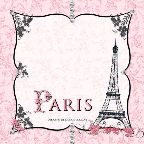 paris birthday card ; Paris-birthday-invitations-for-a-interesting-birthday-invitation-design-with-interesting-layout-3