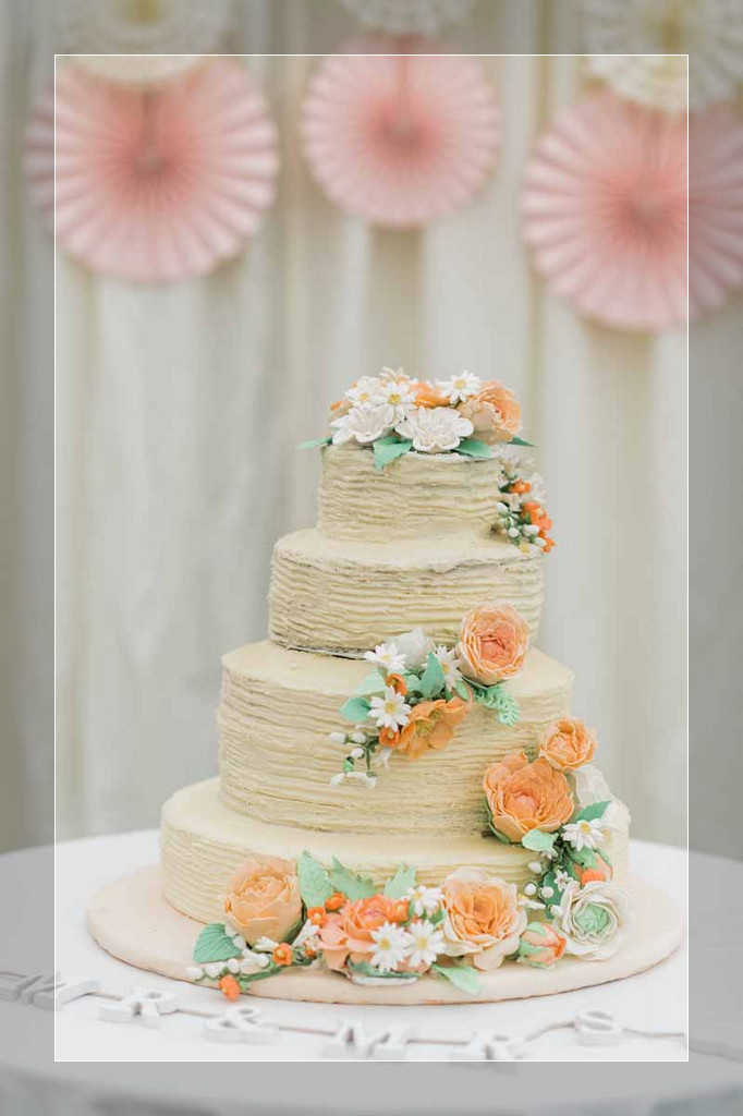 peach color birthday cake ; peach-color-birthday-cake-peach-and-gold-wedding-cake-peach-and-silver-colour-combination-peach-and-mint-green-wedding-theme