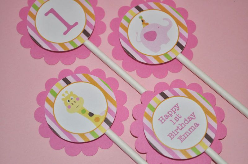 personalized birthday banners for 1st birthday ; 4acc61ceb3de5c9a4d00353ed6eb867d