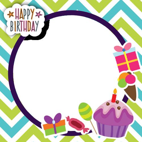 personalized happy birthday picture frame free ; 1456330574HBD%2520Special%2520Photo%2520Frame%2520With%2520Your%2520Photo%2520For%2520Profile%2520Picture