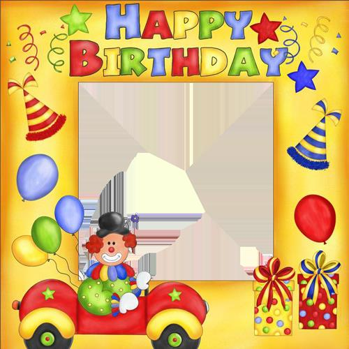 personalized happy birthday picture frame free ; 1462612230Create%2520Cute%2520Birthday%2520Wishes%2520Photo%2520Frame%2520With%2520Custom%2520Photo