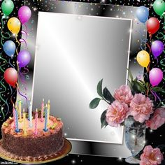 personalized happy birthday picture frame free ; 4313ed1b12b63f91bd5c820e7056f081--birthday-messages-birthday-greetings