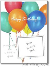 personalized happy birthday picture frame free ; 9272319e988efbe1a5421cd6412d4f09--birthday-card-template-free-birthday-card