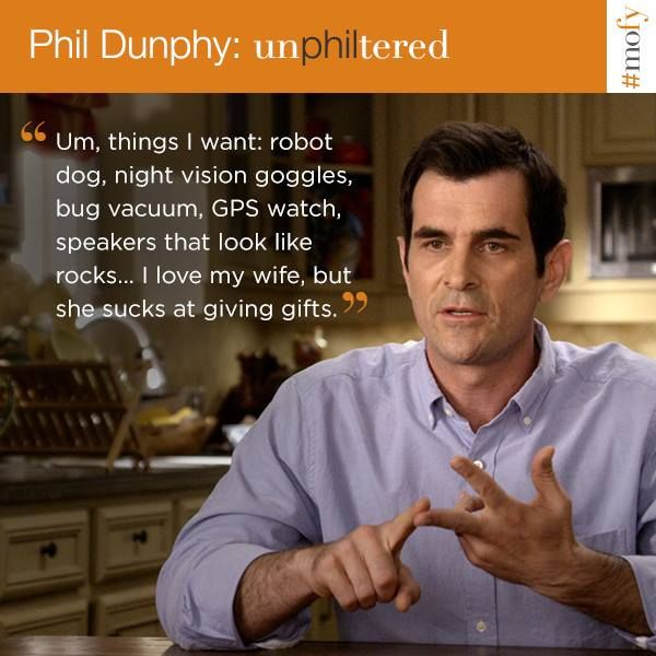 phil dunphy birthday card ; 26f80b1e484de8070d694c24398b1ee6--simple-man-simple-pleasures