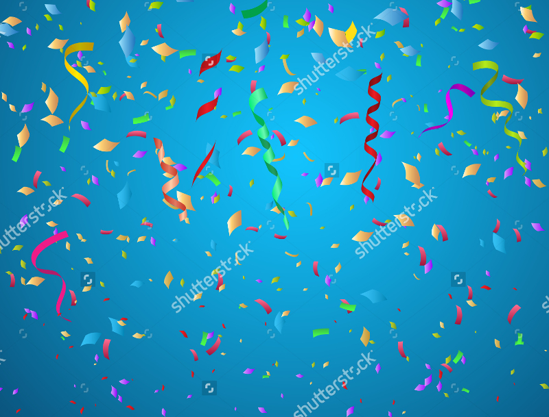 photo background for birthday ; Confetti-Background-Ideal-for-Birthday