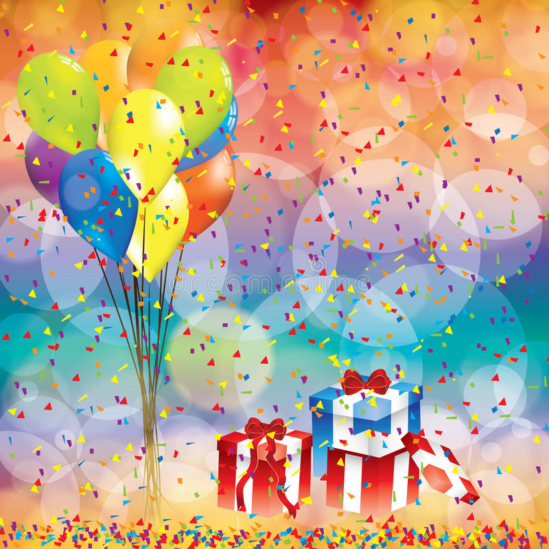 photo background for birthday ; happy-birthday-background-balloon-gifts-57990551