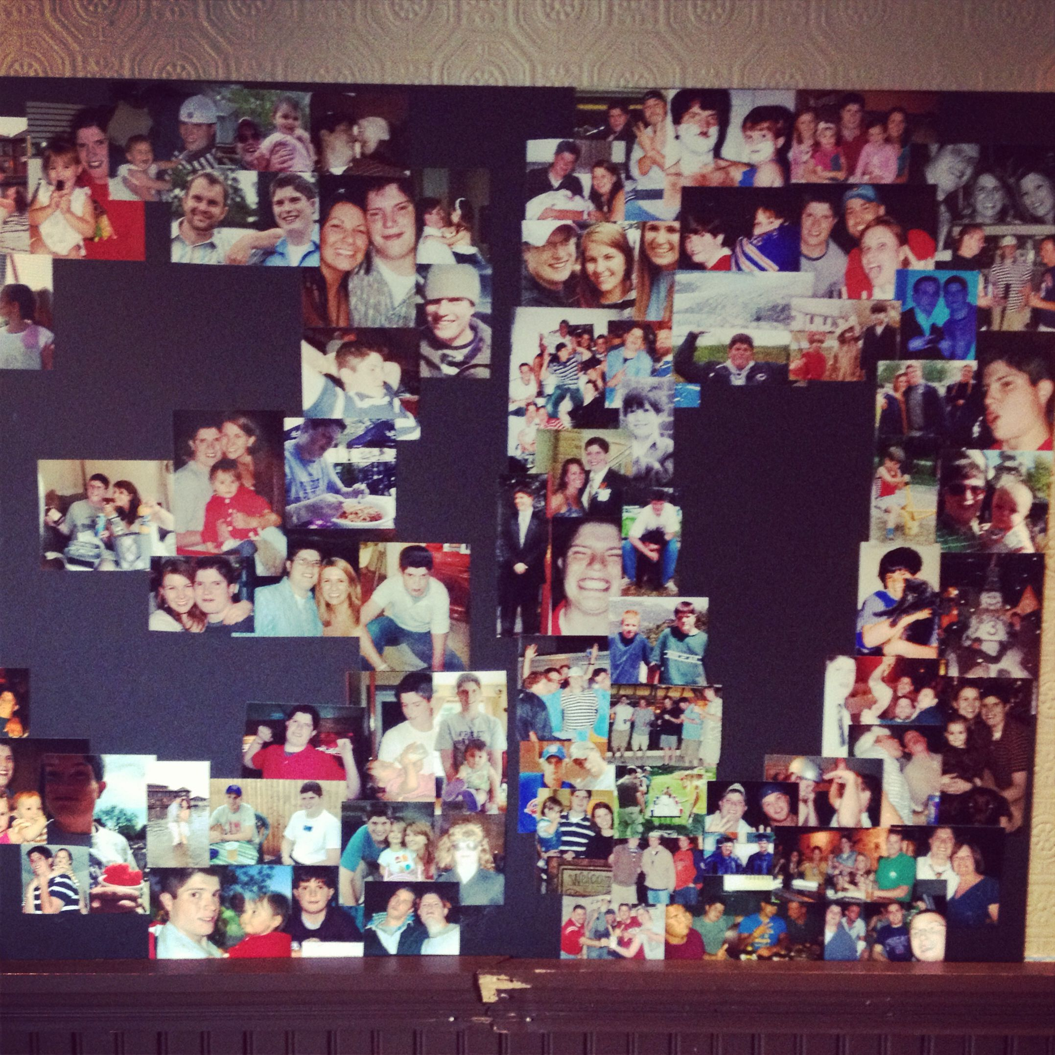 picture collage ideas for birthday party ; 0f56deb7beba3d4257981926eab91baa