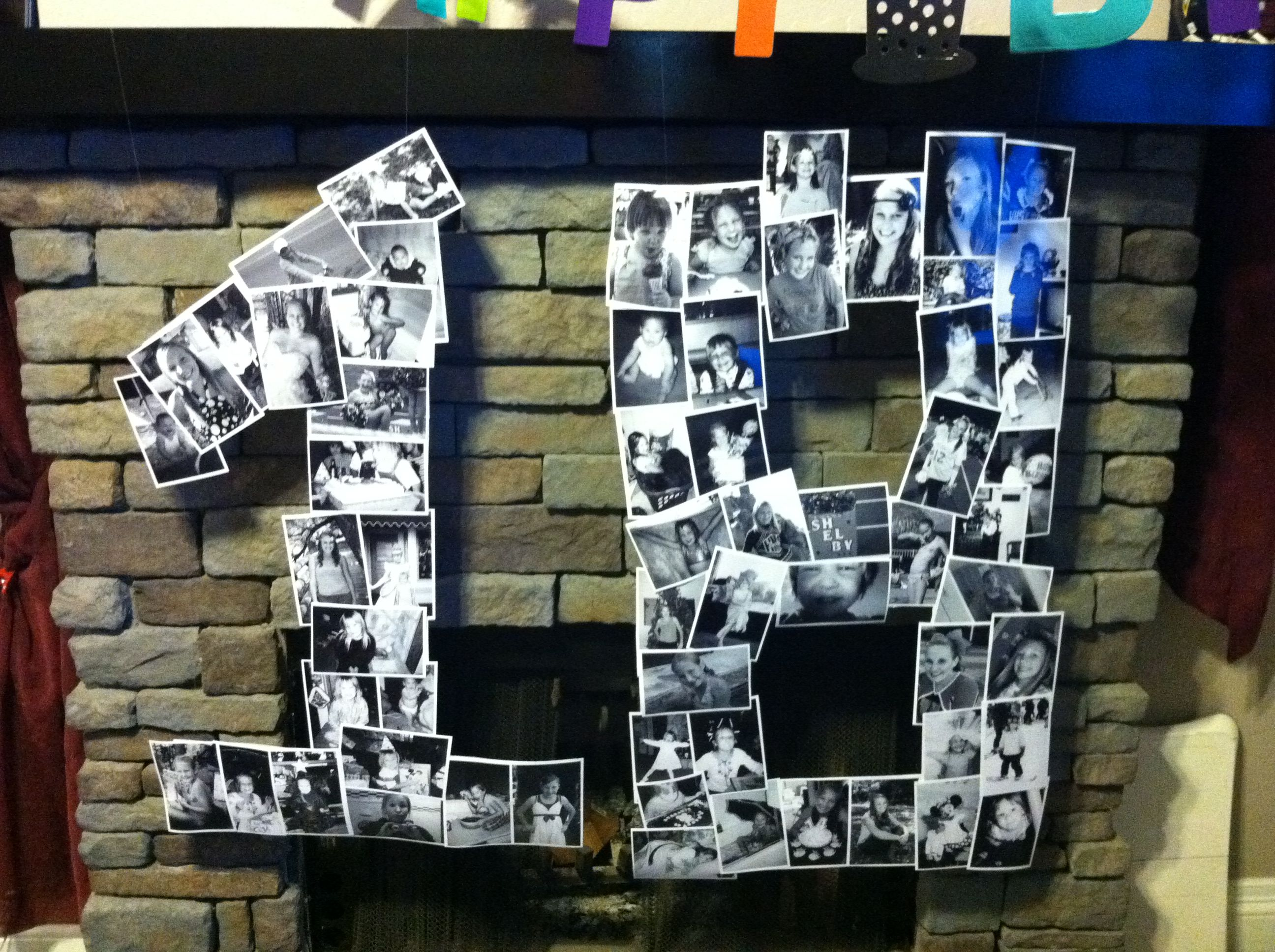 picture collage ideas for birthday party ; fe28171cfe97d1a30fcb8b797823d9c6