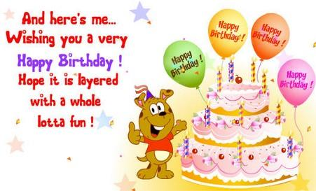 picture of birthday cake and balloons ; 70d9a7669baffe9e2290524484410ca7