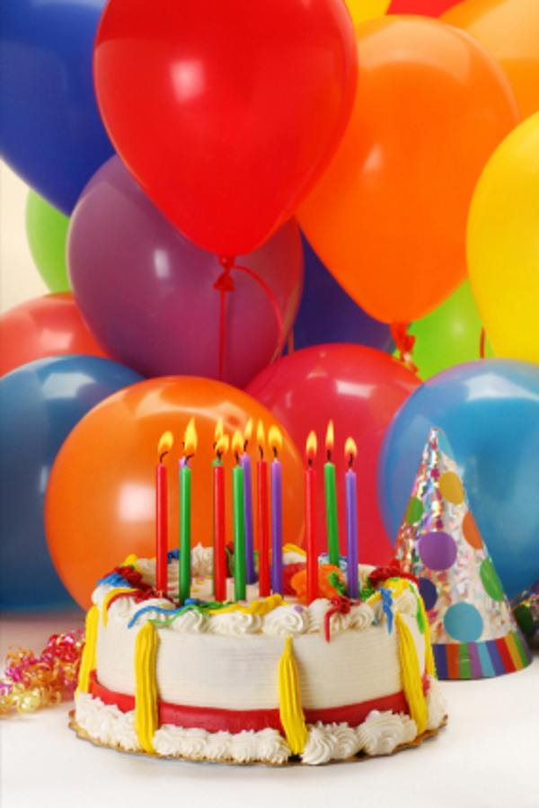 picture of birthday cake and balloons ; creative-designs-happy-birthday-cake-and-balloons-cakes-images-great
