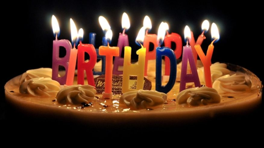 picture of birthday cake and candles ; birthday-cake-picture-free-download