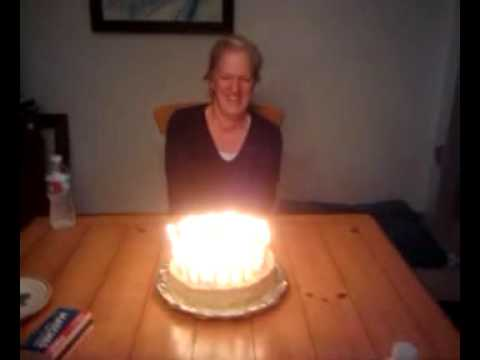 picture of birthday cake with 50 candles ; hqdefault