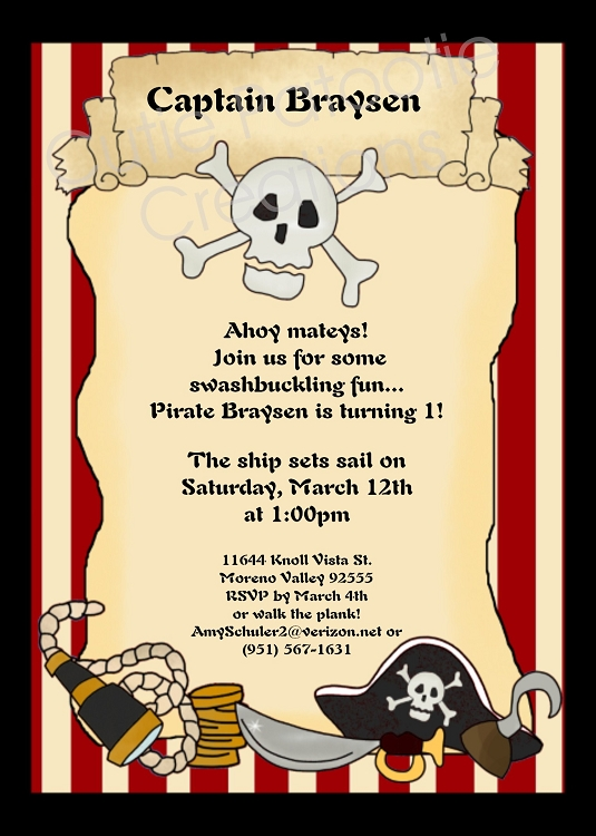 pirate birthday party invitation template free ; pirate-party-invitation-templates-browse-our-large-collection-of-pirates-invitations-invitations-templates
