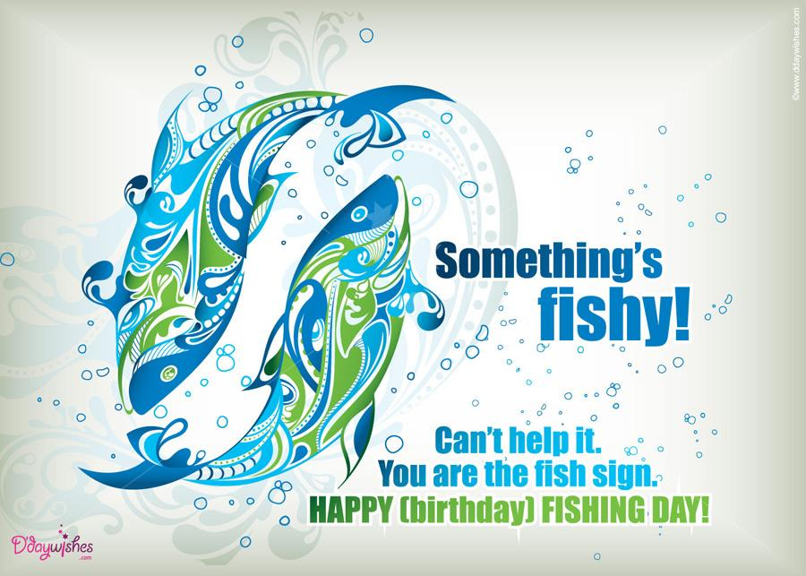 pisces birthday card ; free-online-birthday-messages-for-piscean