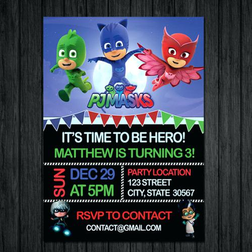 pj masks birthday invitation template ; pj-masks-invitation-template-free-masks-birthday-invitation-digital-invitation-template-definition-c