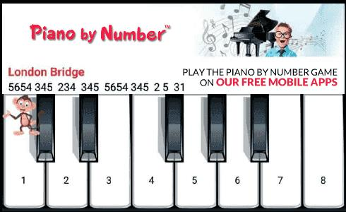 play happy birthday on keyboard ; COMPappbanner2