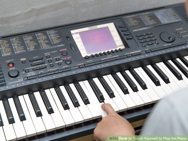 play happy birthday on keyboard ; how-to-play-happy-birthday-on-keyboard-inspirational-3-simple-ways-to-teach-yourself-to-play-the-piano-wikihow-of-how-to-play-happy-birthday-on-keyboard