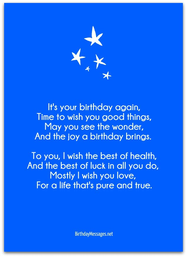 poetic birthday wishes for her ; birthday-poems7C