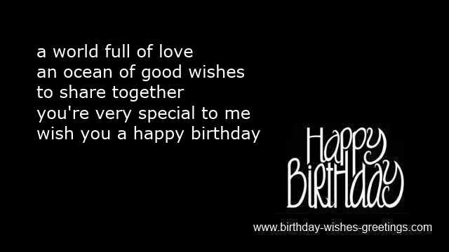 poetic birthday wishes for her ; romantic-birthday-messages-for-her