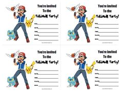 pokemon birthday party invitation template ; ae30182a00d8f30ad200cc2a79241ea1--pokemon-birthday-invitations-printable-th-birthday