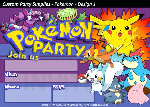 pokemon birthday party invitation template ; pokemon-invitation-template-birthday-party-invitations-pokemon-invitation-template-free