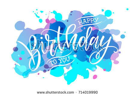 pretty happy birthday pictures ; stock-vector-happy-birthday-beautiful-inscription-lettering-on-a-watercolor-background-happy-birthday-to-you-714019990