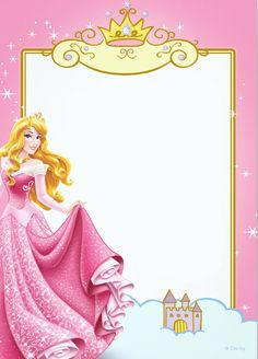 princess birthday template ; 5f01f98a45313de655c6622ef8fc478e
